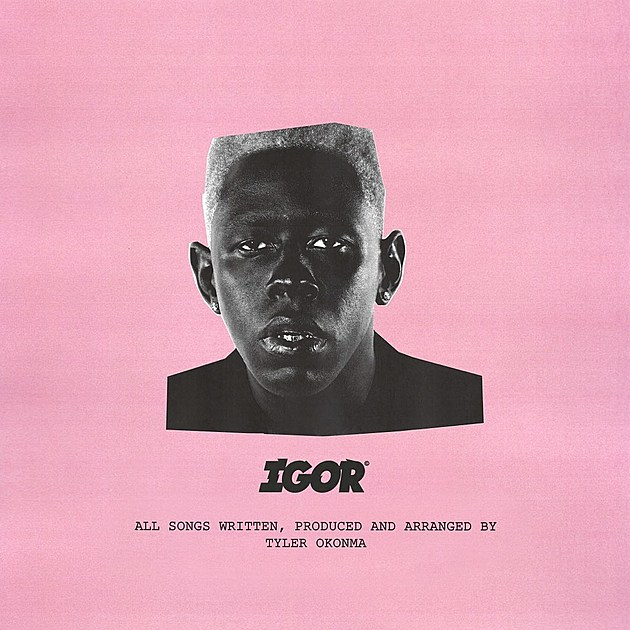 Tyler, The Creator explores new sonic territory on the ambitious 'IGOR'
