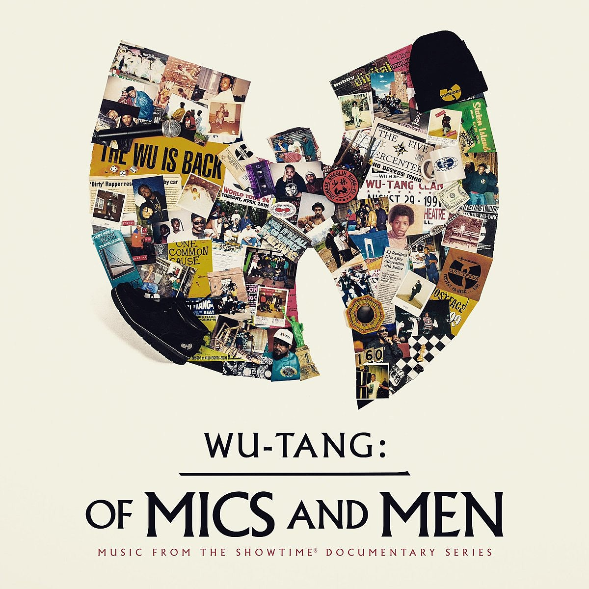 Wu-Tang Clan releasing new EP inspired by Showtime documentary series