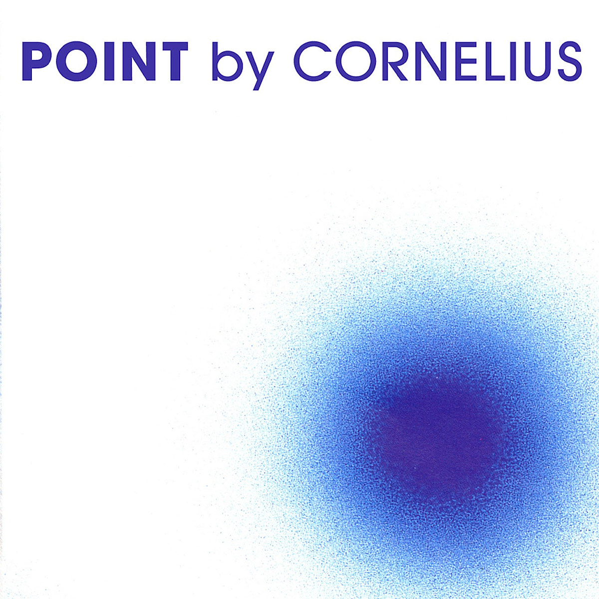Cornelius reissuing 'Point' and playing it on tour this fall