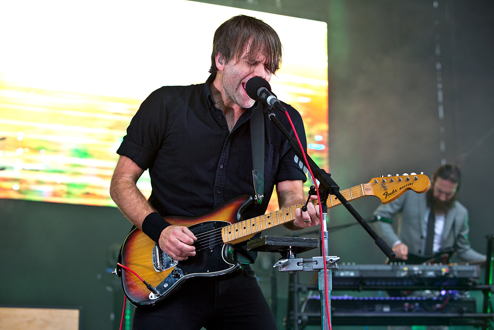 Death Cab For Cutie at Forest Hills Stadium