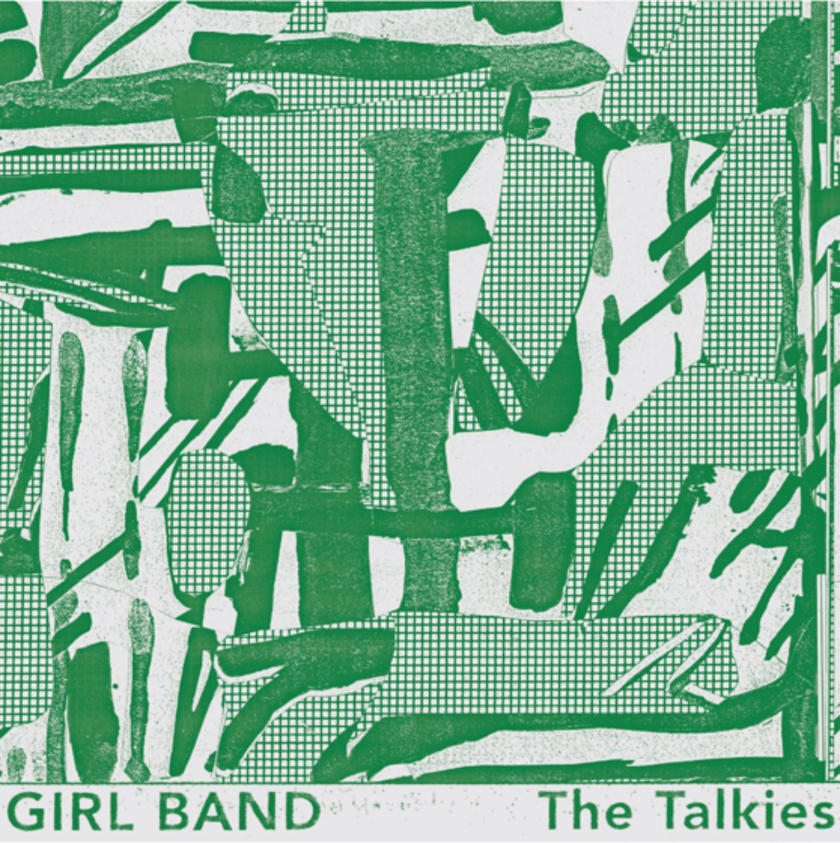 "Girl Band announce new LP and tour (listen to ""Shoulderblades"")"