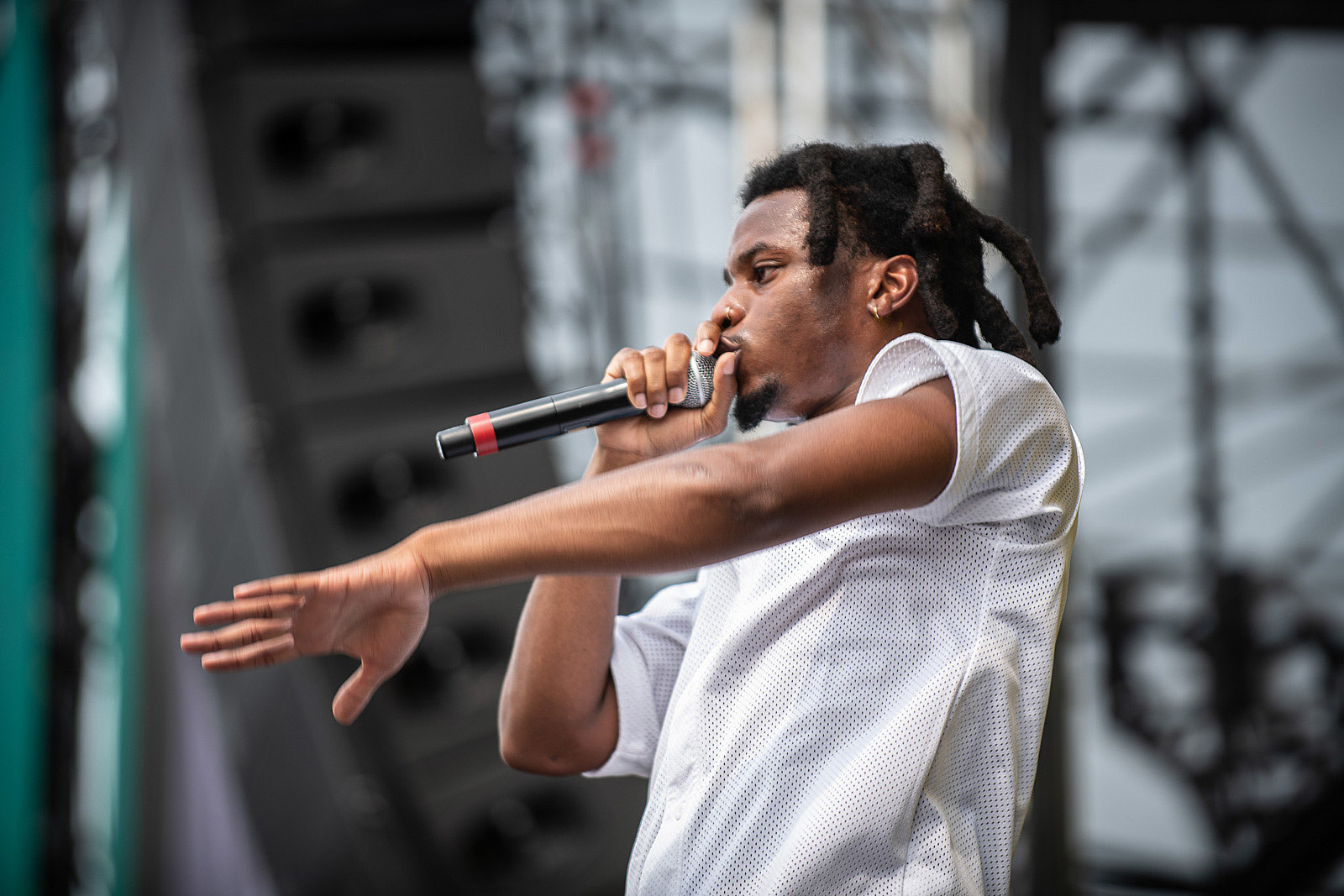 Governors Ball 2019 - Saturday