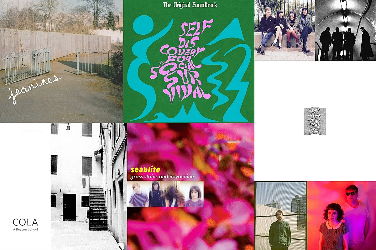 Indie Basement (6/14): Joy Division, Jeanines, A Beacon School more