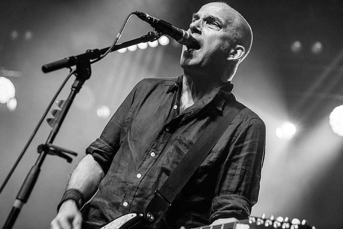 Jawbox add tour dates; J Robbins releases two-song solo single
