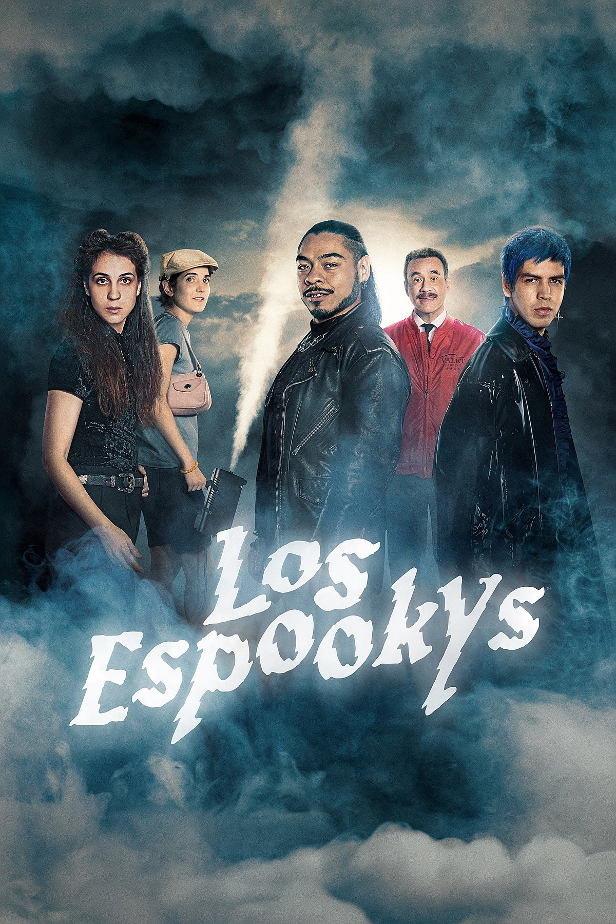 Fred Armisen, Julio Torres Ana Fabrega's HBO series 'Los Espookys' is hilariously groundbreaking