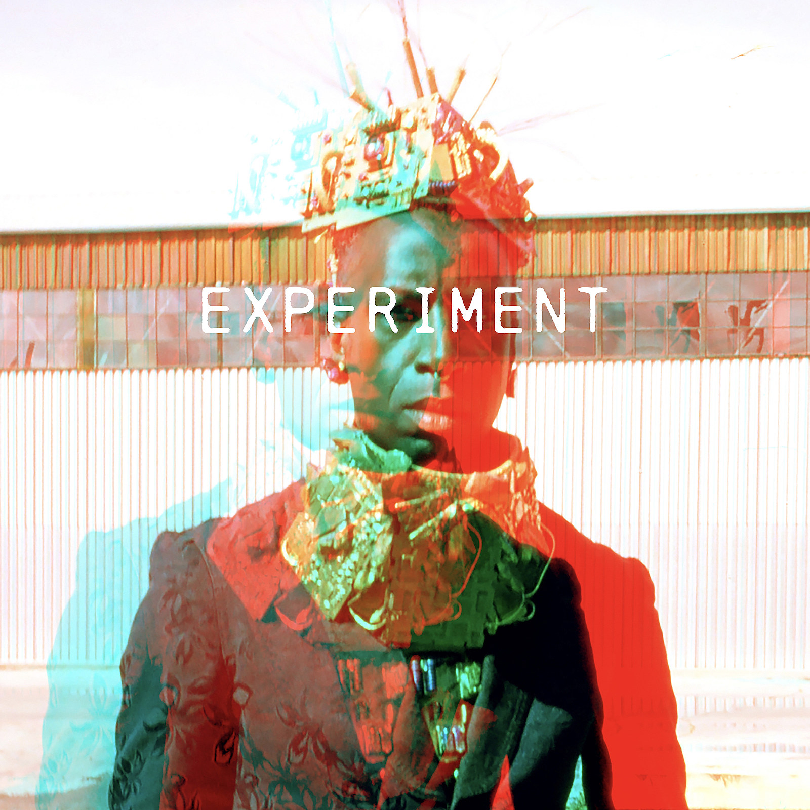 Saul Williams Experiment