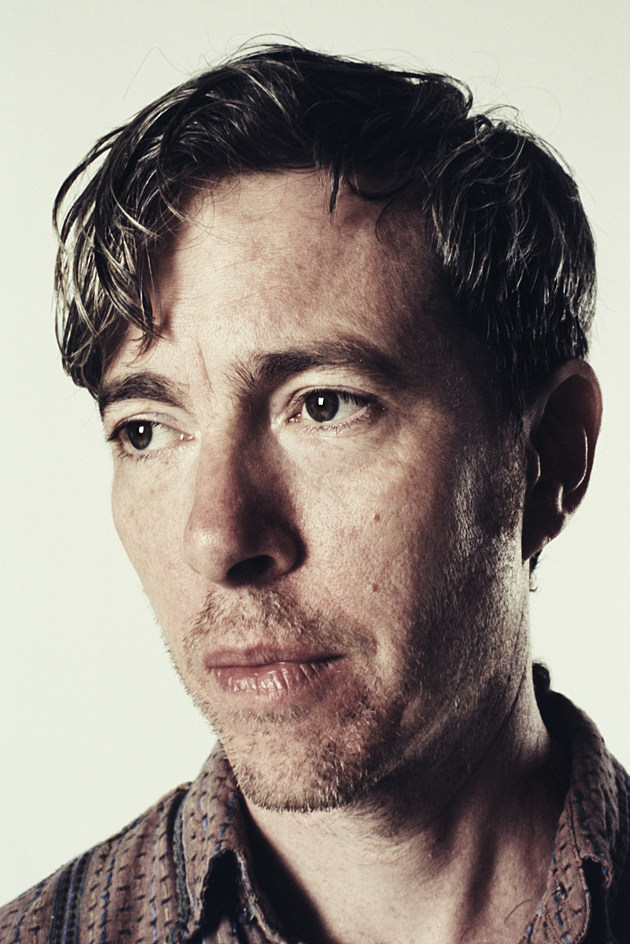 Bill Callahan (photo: Mclean Stephenson)