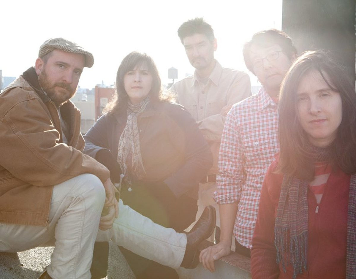 Magnetic Fields, Gothic Archies Future Bible Heroes playing Stephin Merritt NYC residency