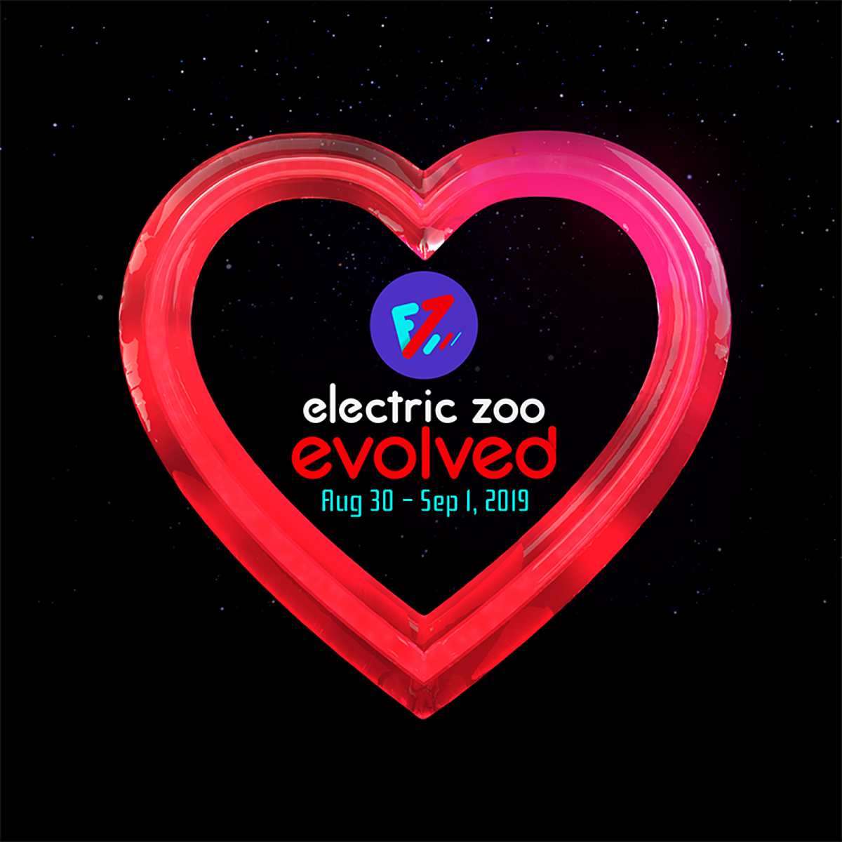 Electric Zoo 2019 stage-by-stage daily lineups