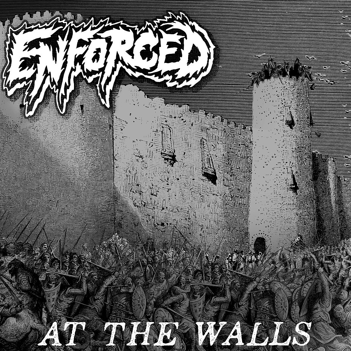 Enforced At The Walls