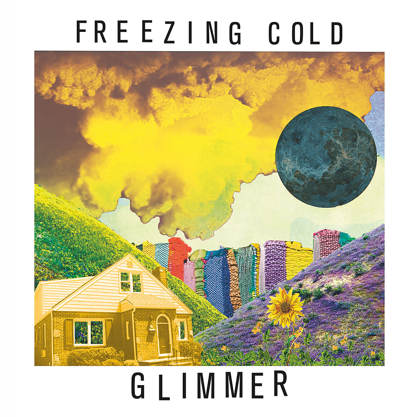 Freezing Cold Glimmer