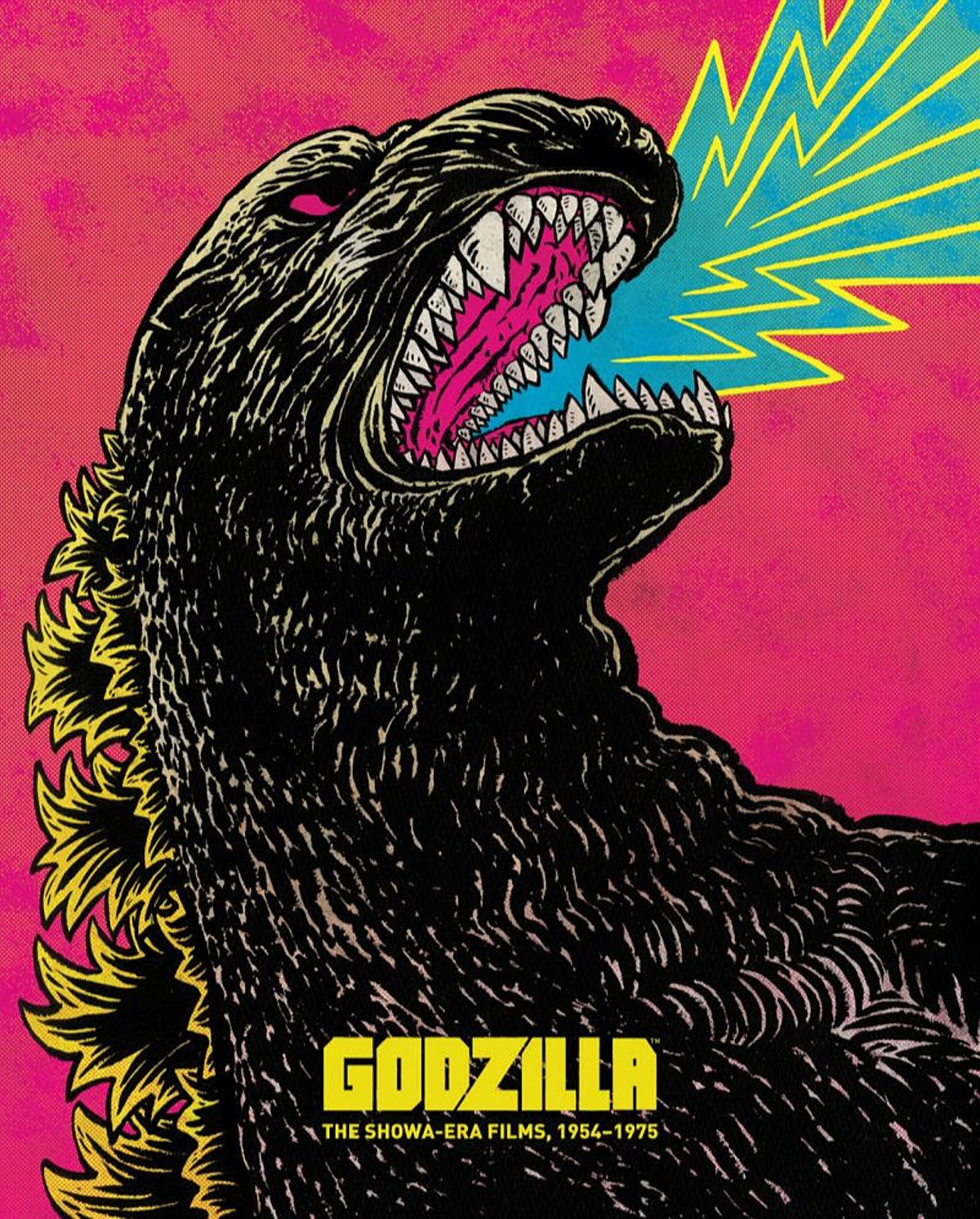 Criterion Collection releasing Godzilla box set as its 1000th release