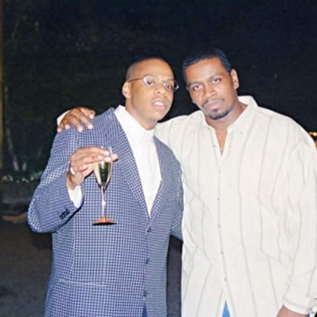 Jay-Z ends feud with former mentor Jaz-O, signs him to Roc Nation