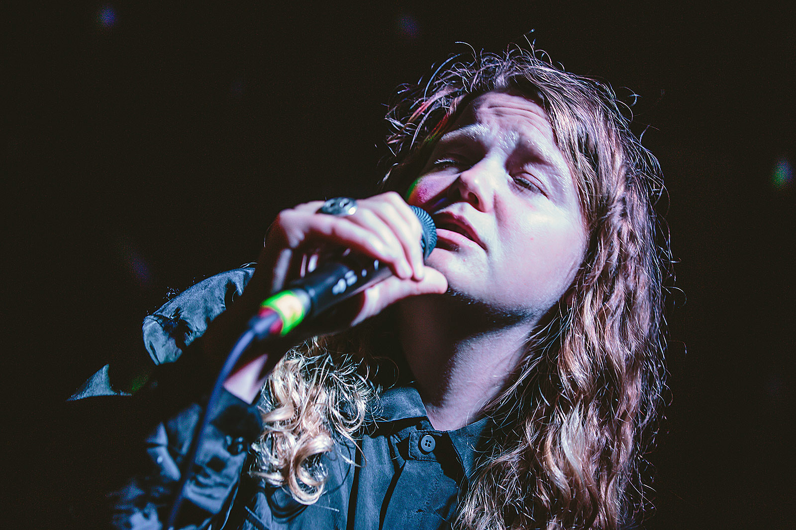 Kate Tempest at Berlin