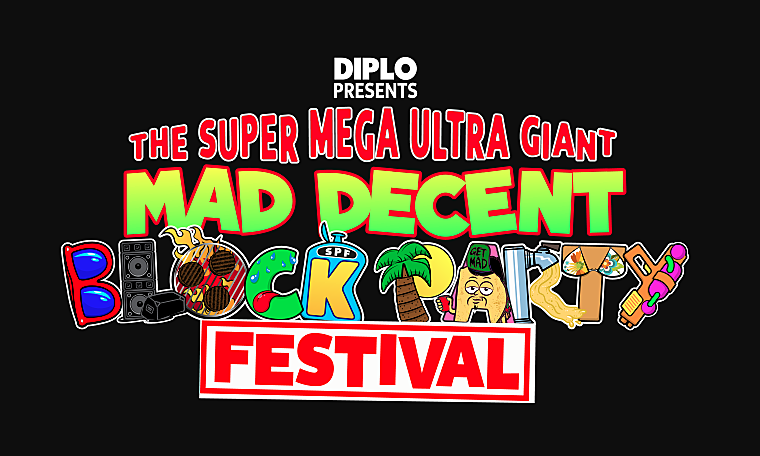Mad Decent Block Party 2019 cancelled