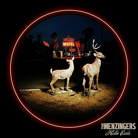 The Menzingers announce new LP & tour w/ Tigers Jaw