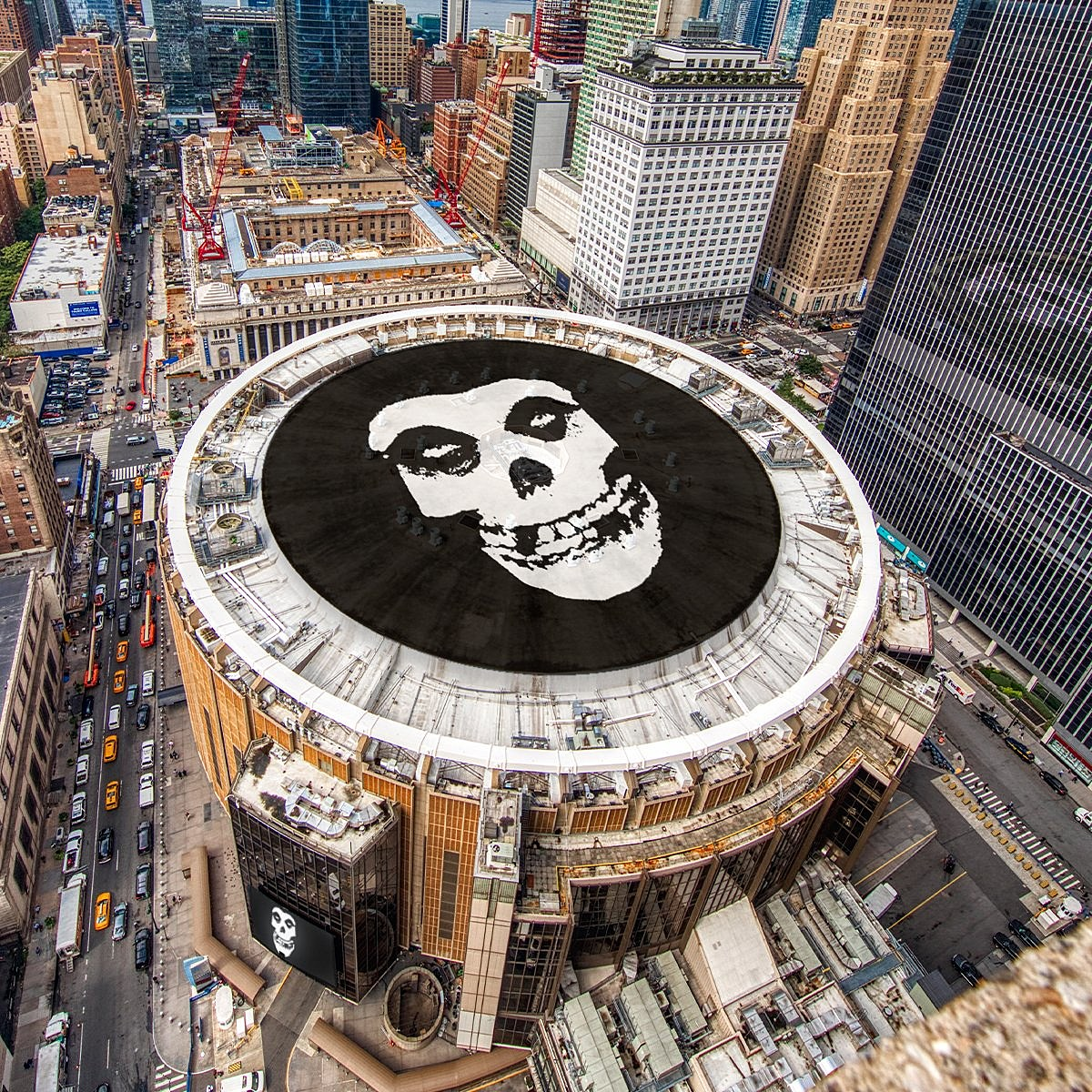 """Misfits' """"final"""" show is Saturday at MSG; enter to win tickets!"""