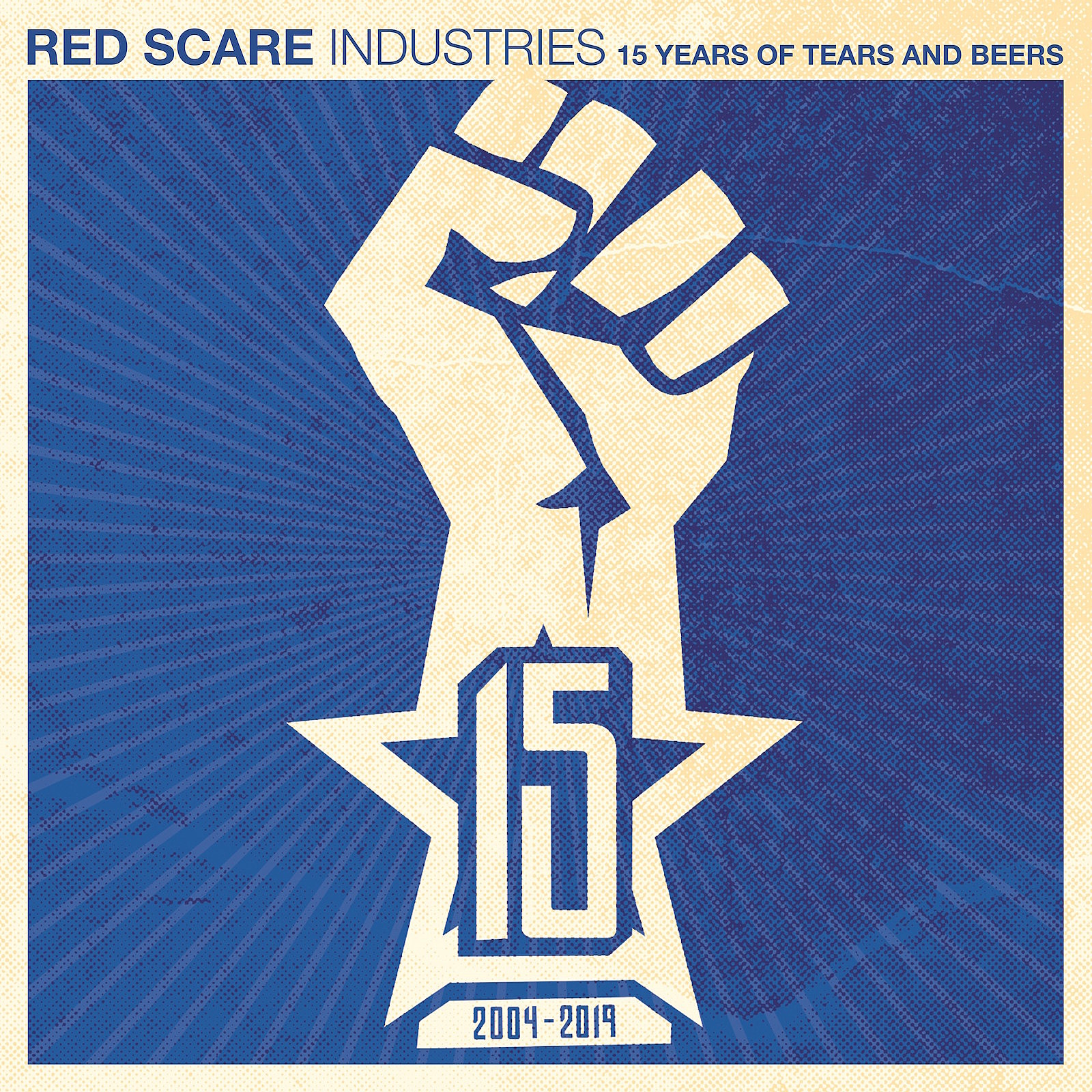 Red Scare 15
