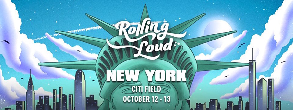 Rolling Loud NYC tickets on sale