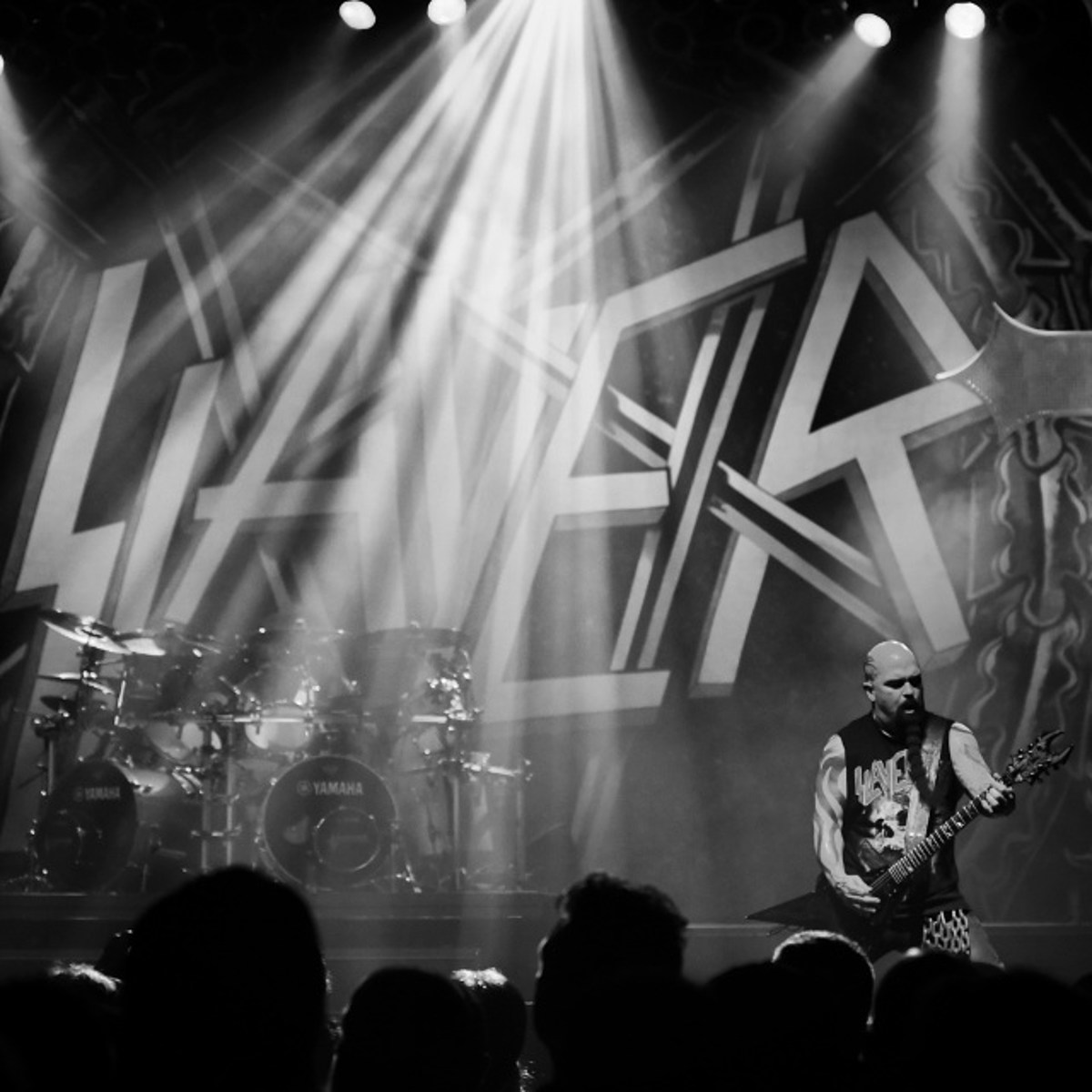 Slayer add 2nd LA show to final tour (presale ++ win tickets)