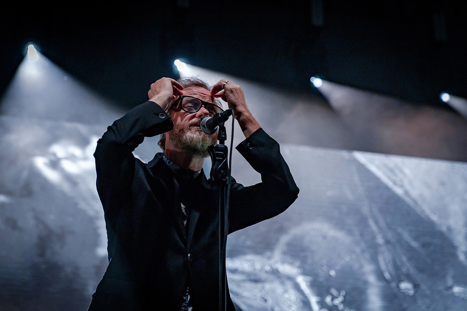 The National at Huntington Bank Pavilion at Northerly Island