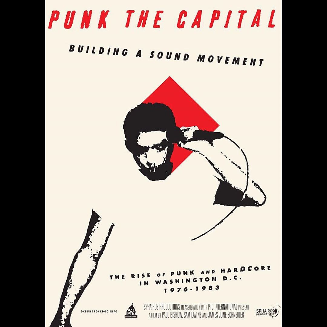 Punk the Capital poster