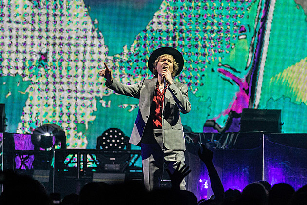 Beck Tour 2020.Beck Distancing Himself From Scientology Was A Pussy Move