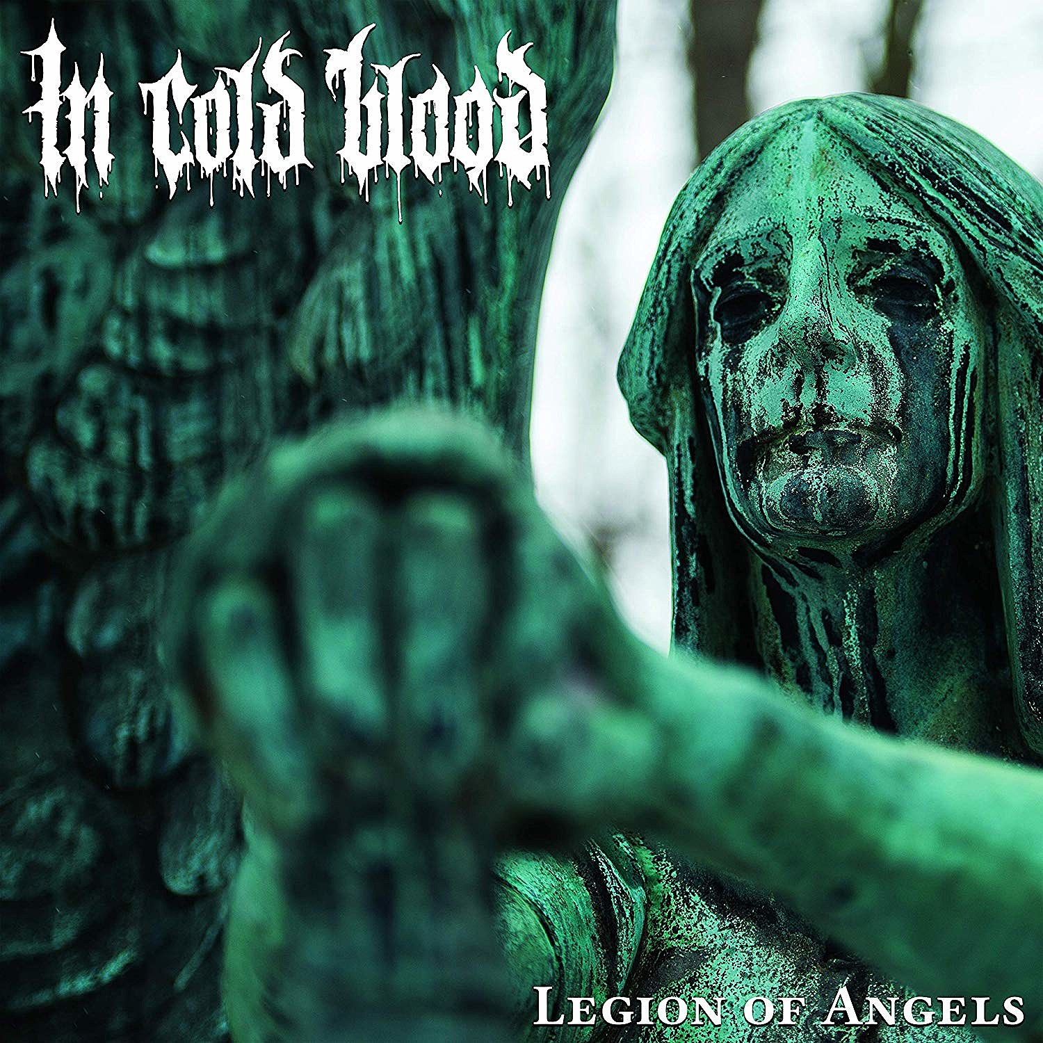 In Cold Blood Legion of Angels