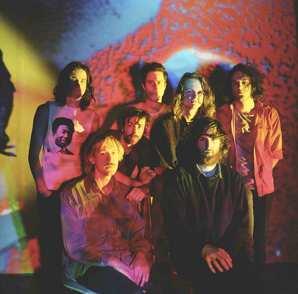 King Gizzard made a videogame for new thrash metal album, on tour now