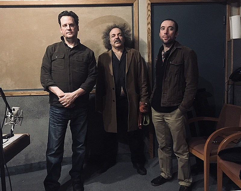 Listen to Mark Kozelek's new song about Gilroy, El Paso & Dayton shootings