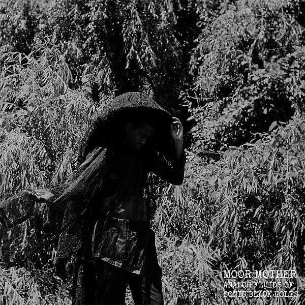 Moor Mother announces new LP, shares song prod  Godflesh's