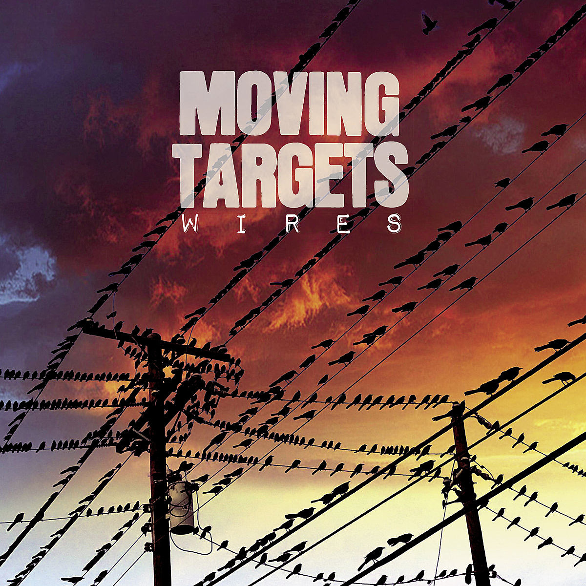 Moving Targets Wires
