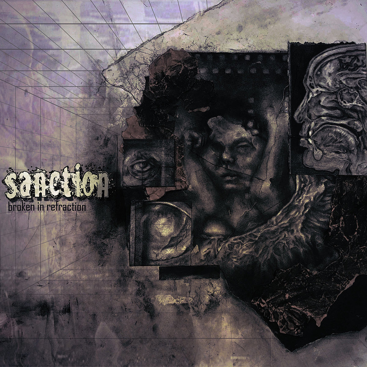 Sanction, Queensway, Vatican Fuming Mouth announce tour