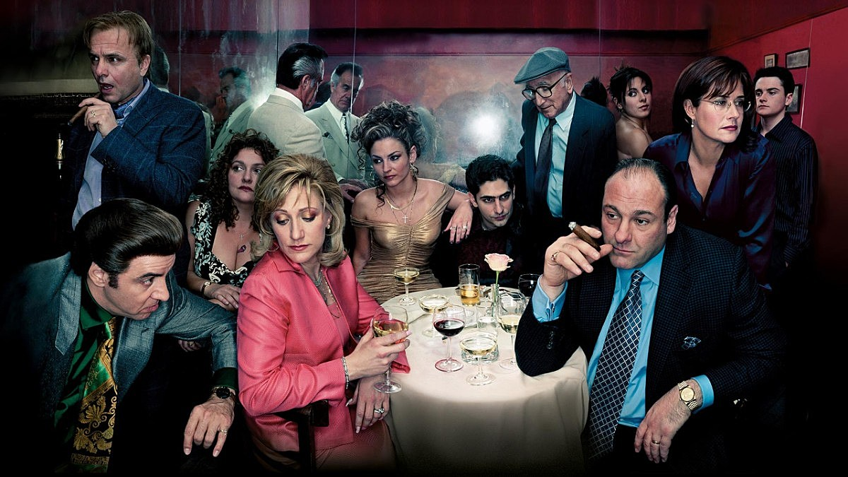 'Sopranos' convention coming to The Meadowlands in November