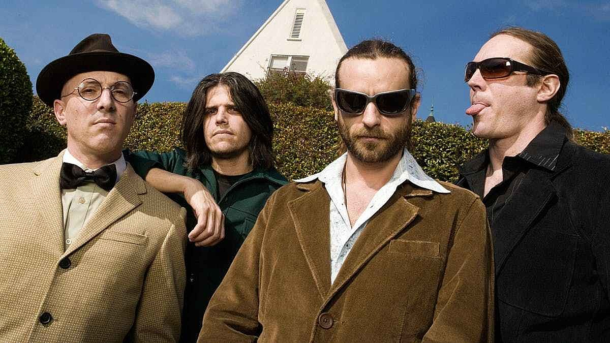Tool album guide: where to start with one of heavy music's weirdest