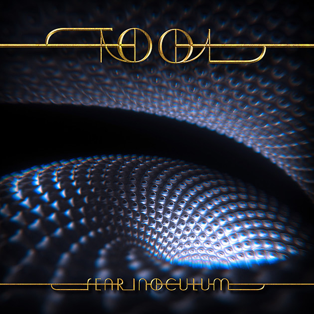 review: Tool's 'Fear Inoculum' is an atmospheric new chapter
