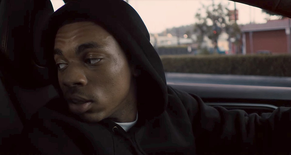 'The Vince Staples Show' series coming this week (watch the trailer)