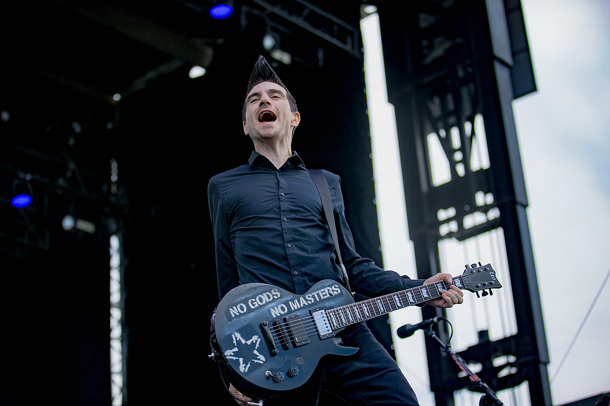 Anti-Flag announce 2020 tour with Grade 2, Bad Cop/Bad Cop, more