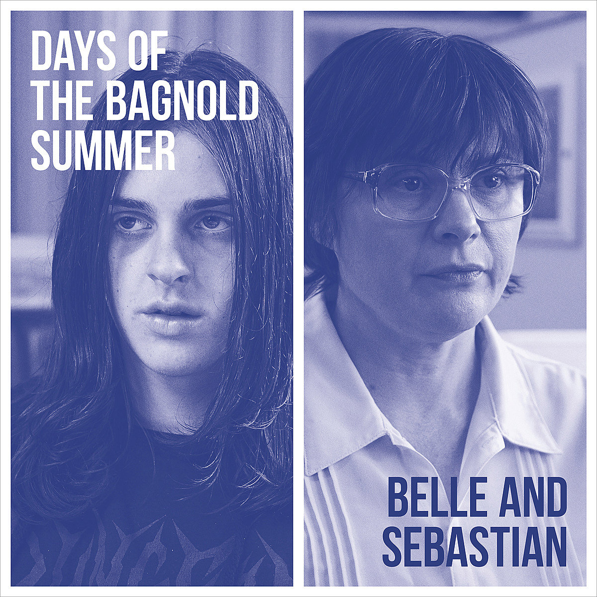 """Belle Sebastian share """"This Letter"""" from 'Days of the Bagnold Summer' soundtrack"""