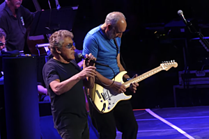 The Who - BrooklynVegan