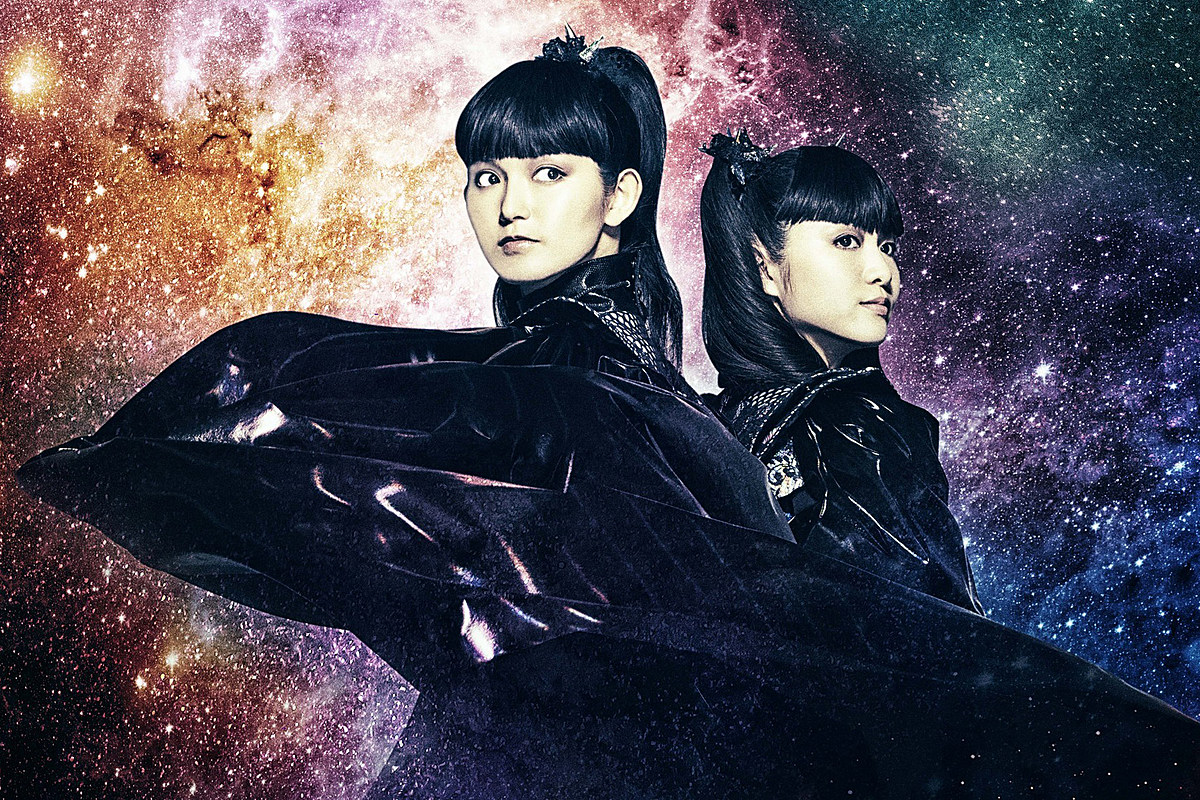 Contests! Win NYC Tickets to BABYMETAL, Taking Back Sunday, PUP, Charli XCX, more