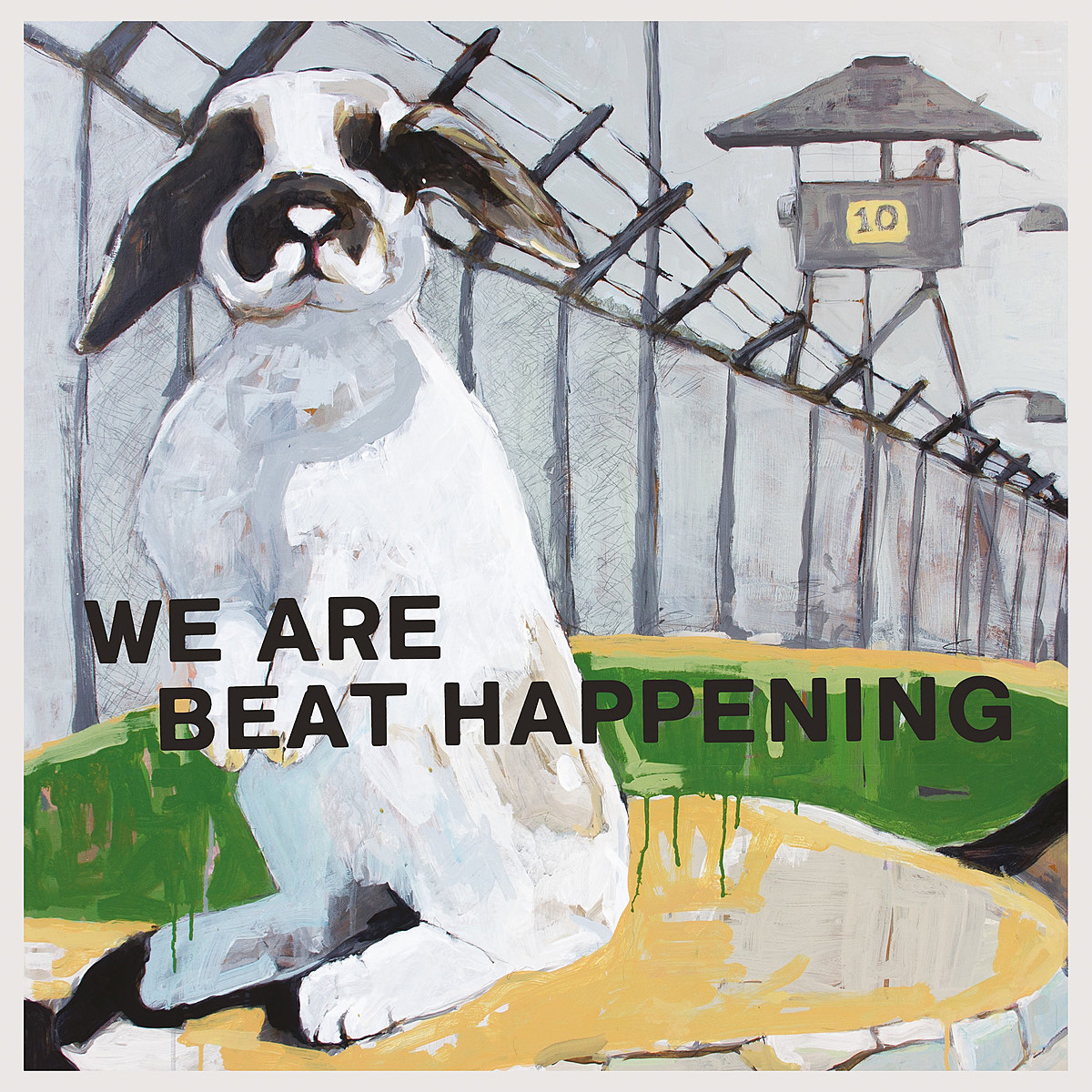 Beat Happening vinyl box set out in November (remastered at Abbey Road)