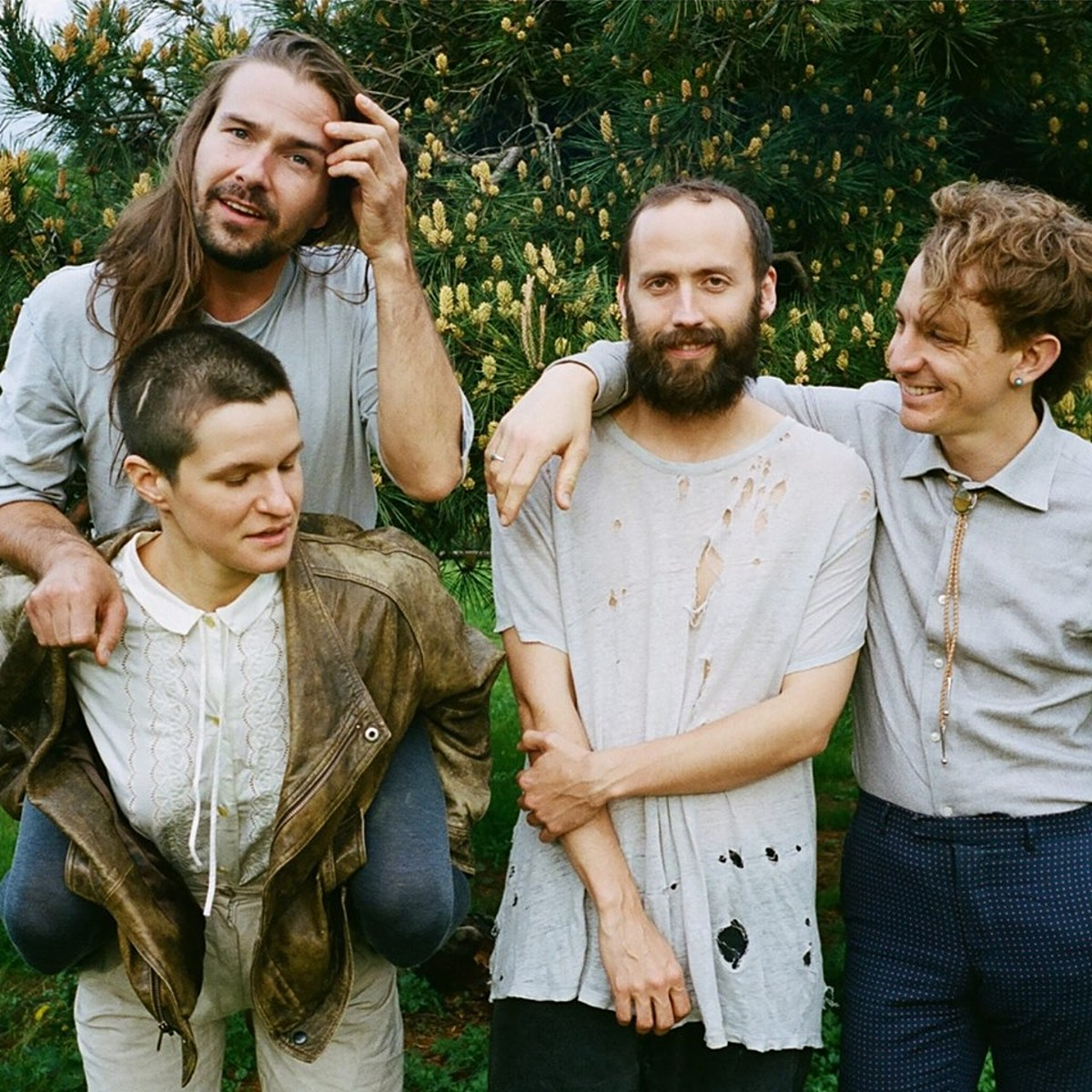 "tours announced: Big Thief, Ryley Walker, Lee ""Scratch"" Perry, SRSQ, more"