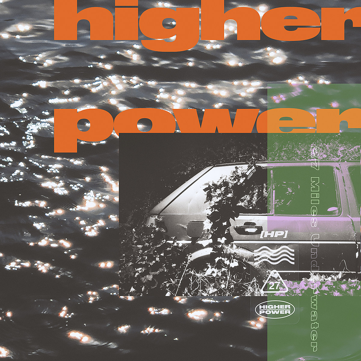 UK punks Higher Power made the first great rock album of 2020