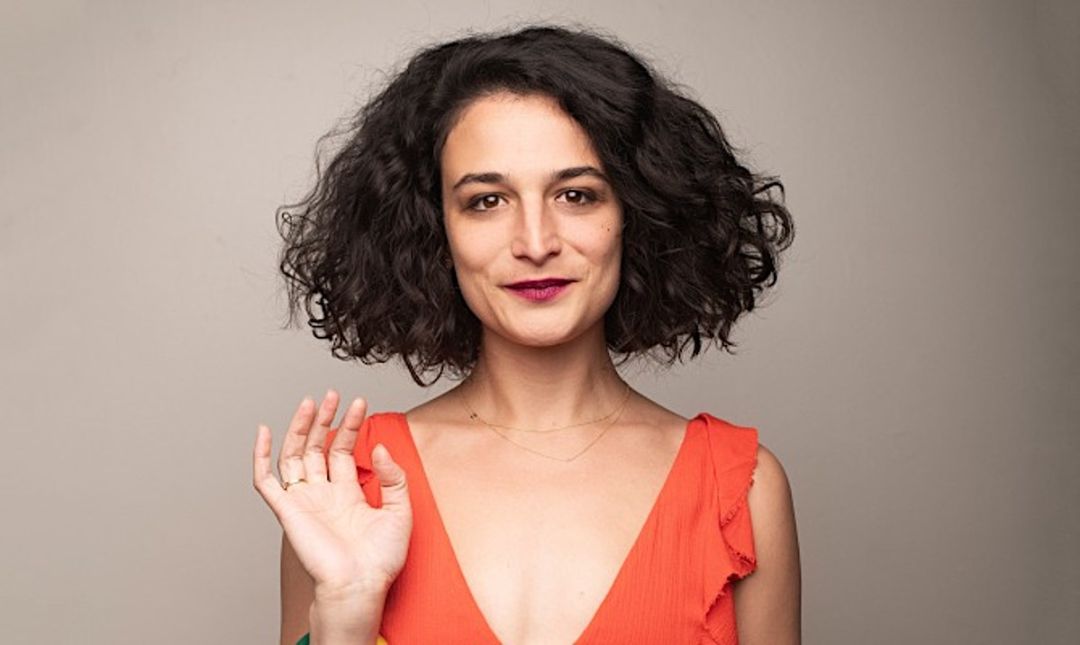 Jenny Slate going on book tour, preps 'Stage Fright' Netflix special