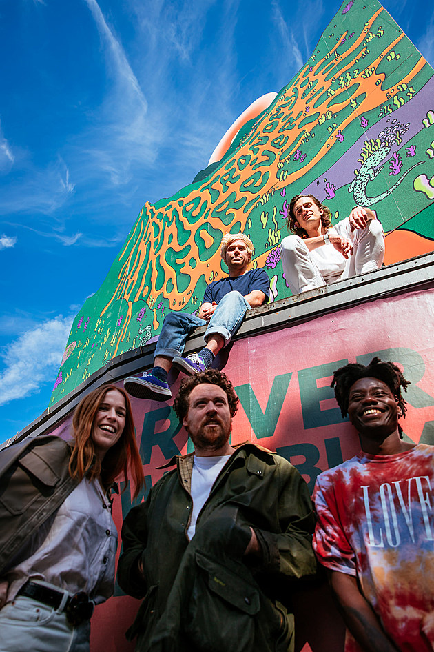 Best New Albums 2020.Metronomy Announce 2020 North American Tour