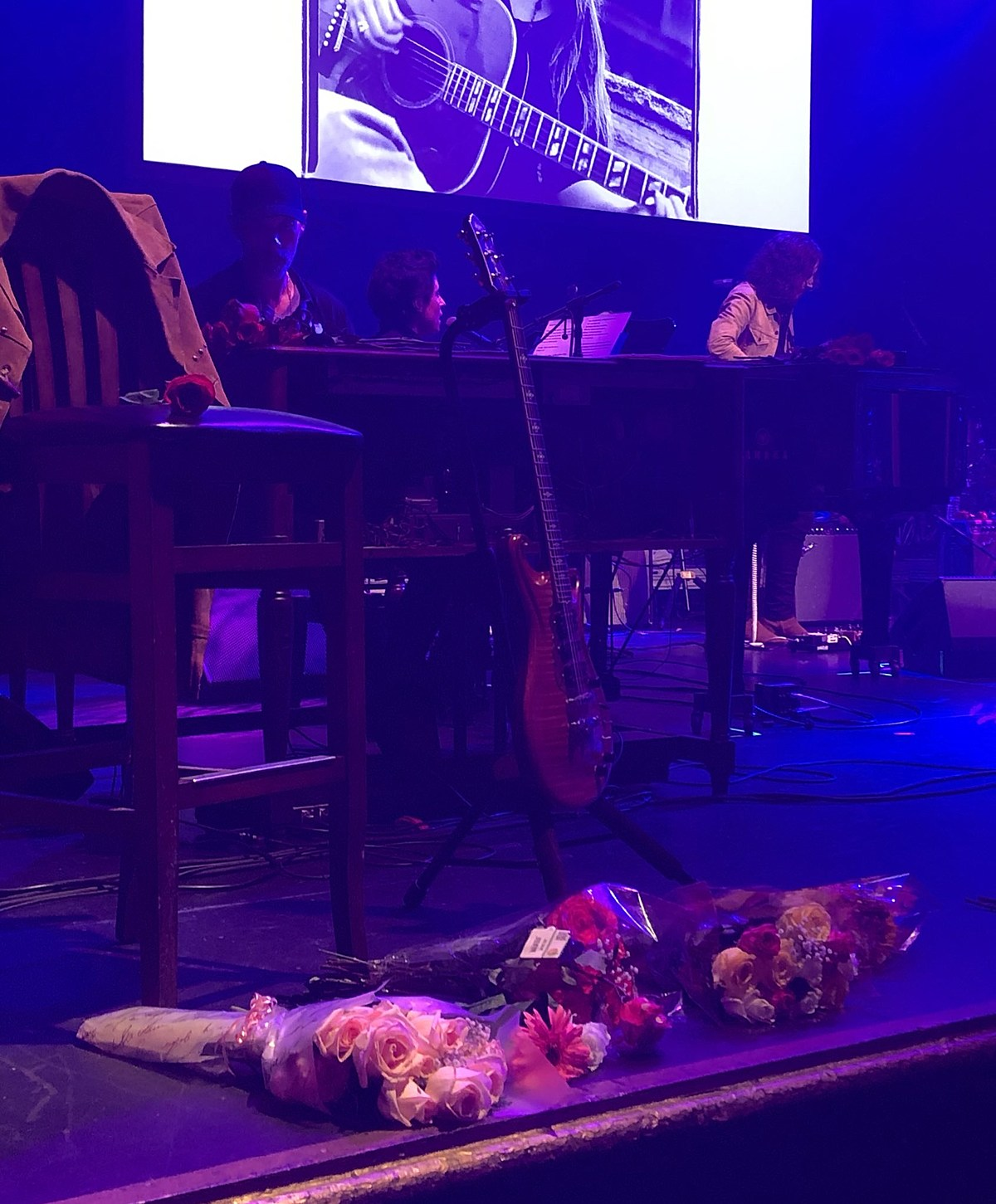 watch the entire 5.5 hour Neal Casal tribute at the Capitol Theatre