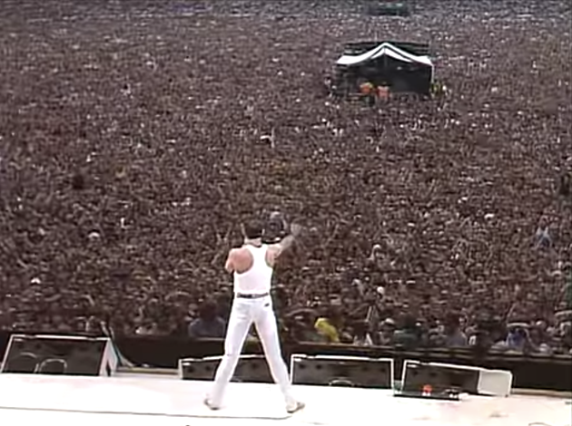 Global Citizen Festival 2020.Global Citizen Planning Live Aid Type Concert For 2020