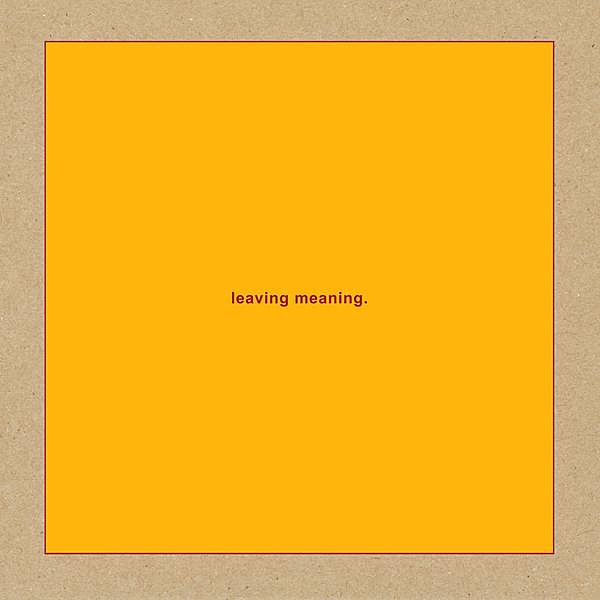 "Swans announce new album 'Leaving Meaning,' share ""It's"