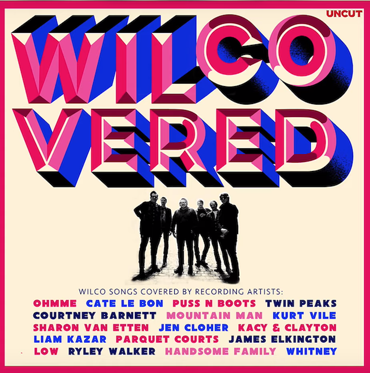 """Courtney Barnett, Kurt Vile, Low, more cover Wilco on new comp (listen to Cate Le Bon's """"Company in My Back"""")"""